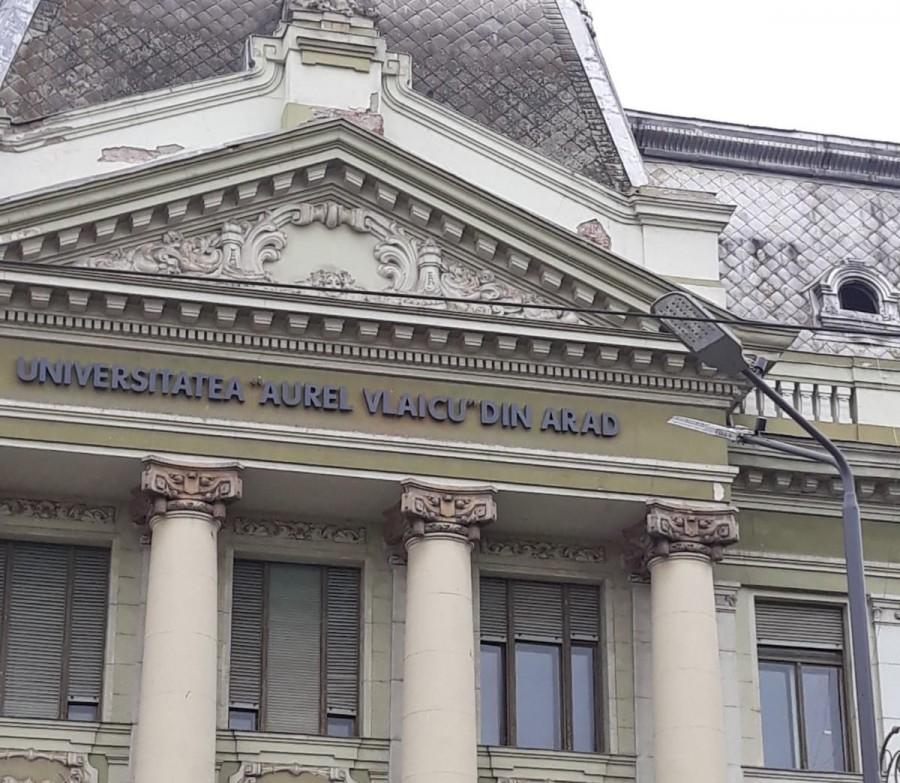 """Admitere 2020 - Universitatea """"Aurel Vlaicu"""" din Arad – Facultatea de Științe Umaniste și Sociale"""