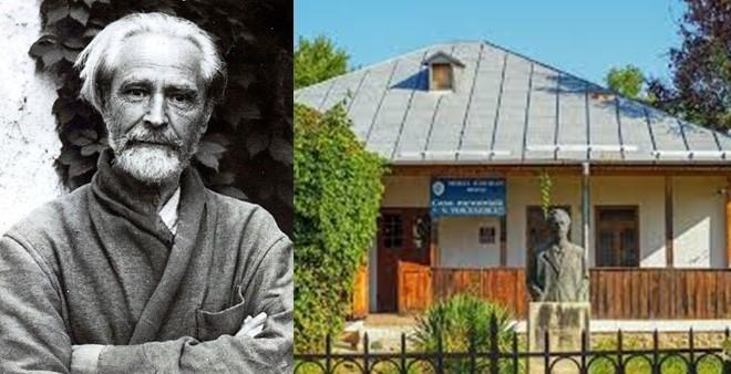 """Concursul Național de creaţie literară """"Vasile Voiculescu"""", la a 32-a ediție"""