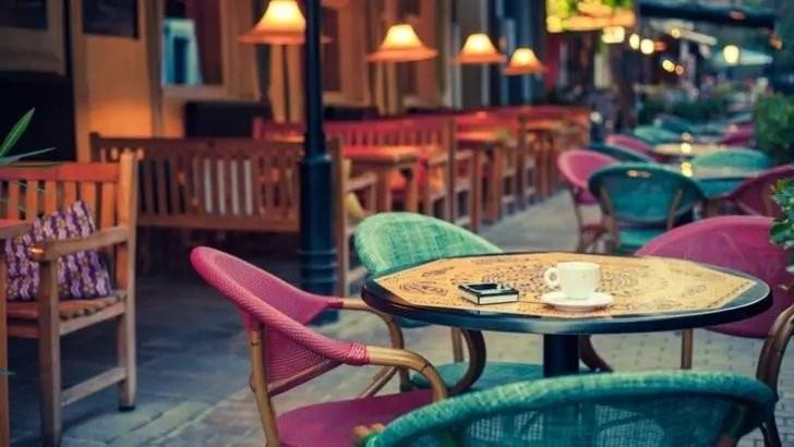 Reguli și restricții NOI pentru restaurante la momentul redeschiderii. Maximum 6 clienţi pot ocupa o masă